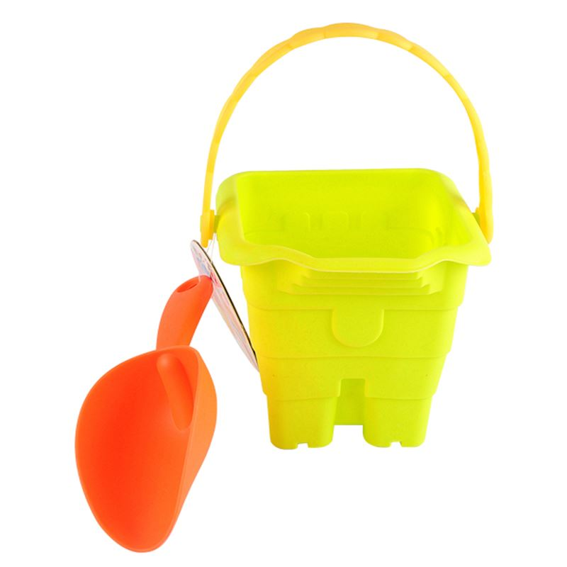 Beach set bucket