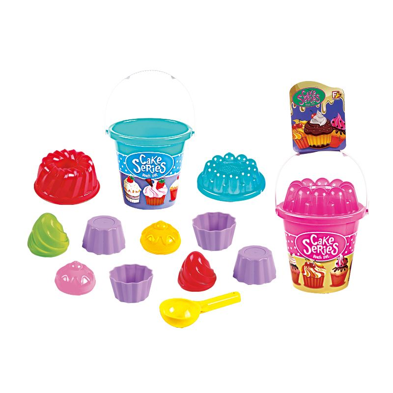 Beach set_Ice cream bucket set