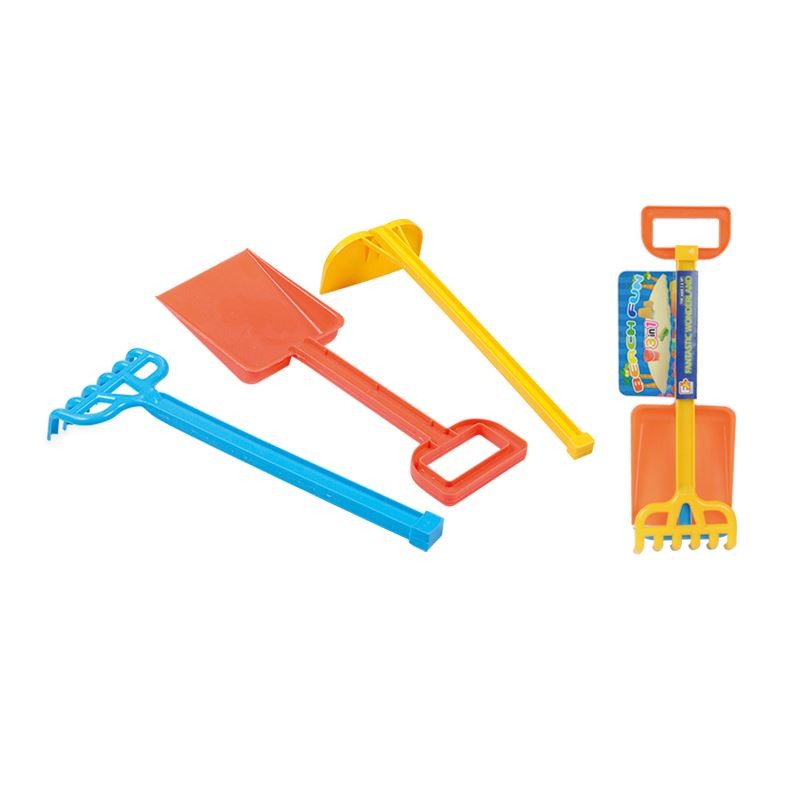 Beach set_Sand shovel set
