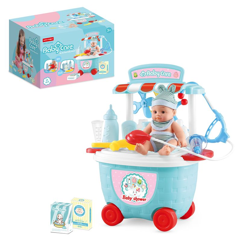 Baby care_baby care set 24pcs