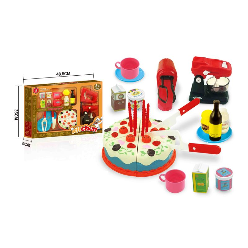 cooking sets_kitchen play sets 88351