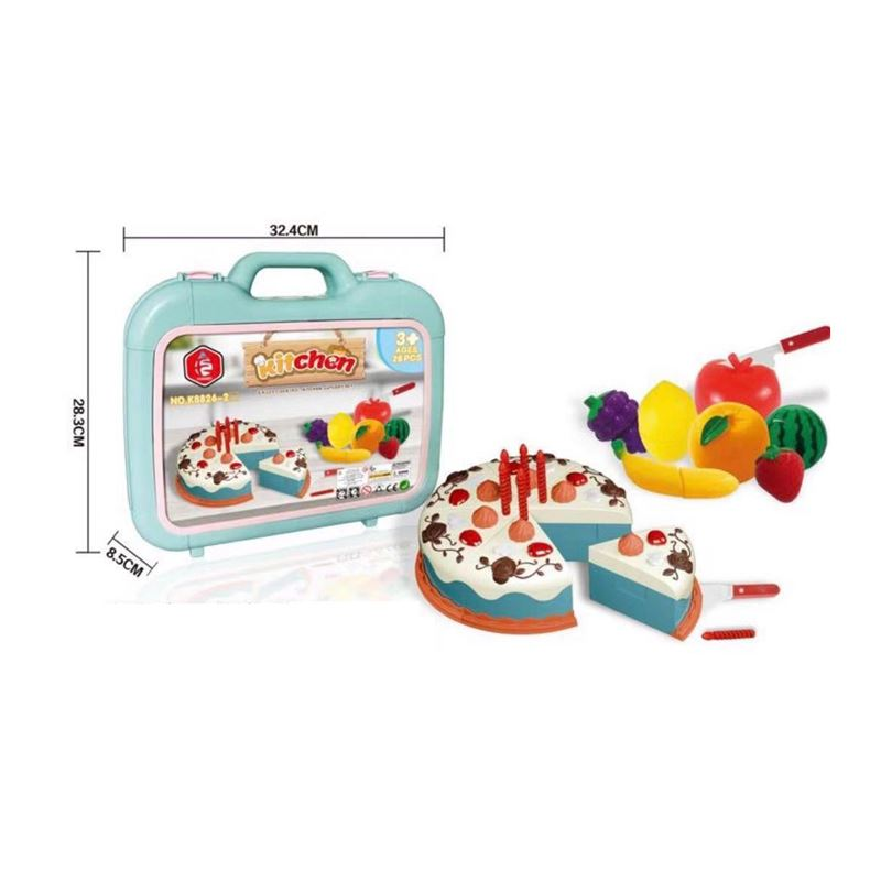 cooking sets_kitchen play sets 88262
